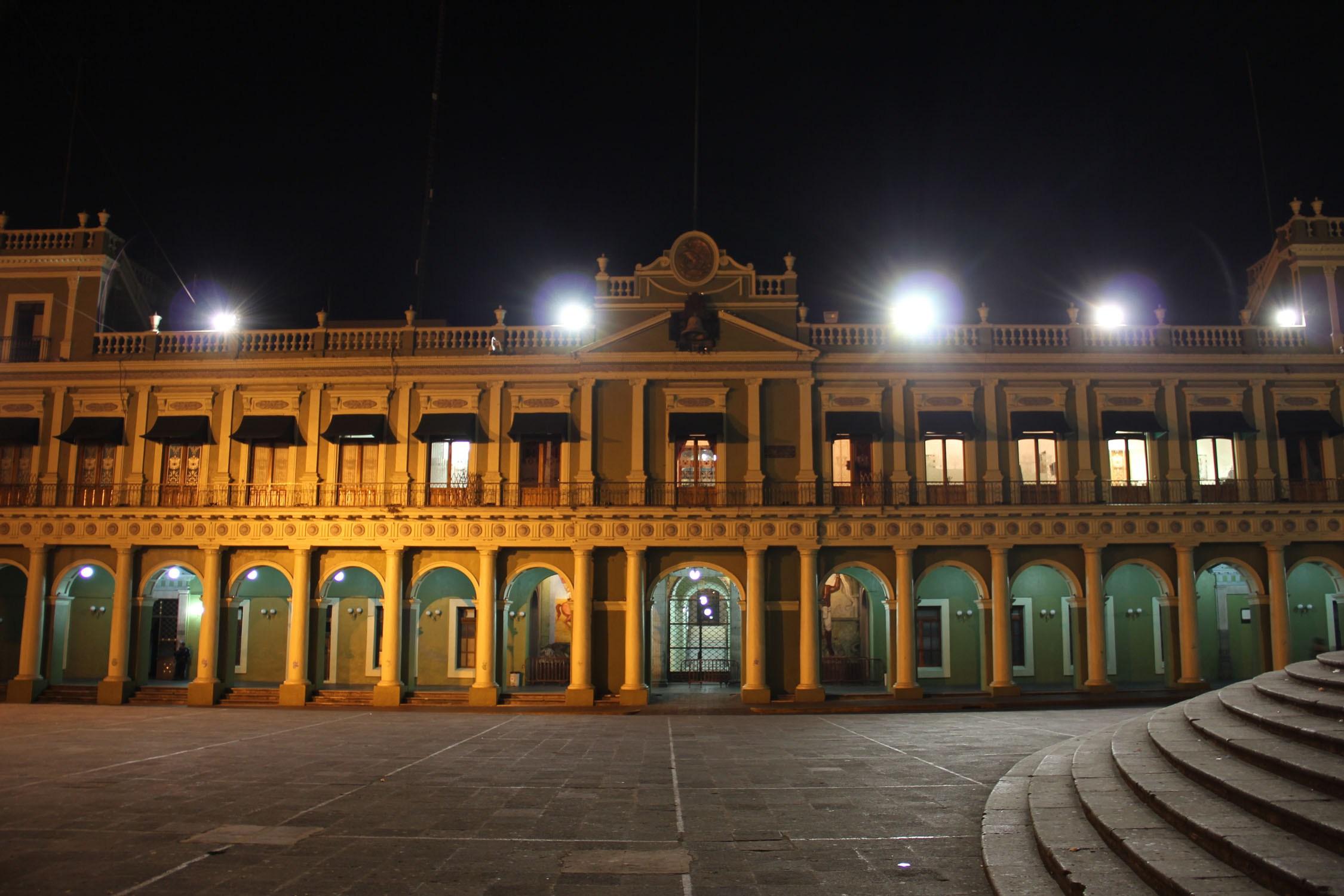 Presupuesto 2019: Cuitláhuac tendría aumento de 12 por ciento
