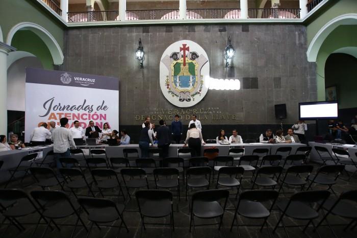 Más del 50% del presupuesto estatal va a gasto operativo: Cuitláhuac