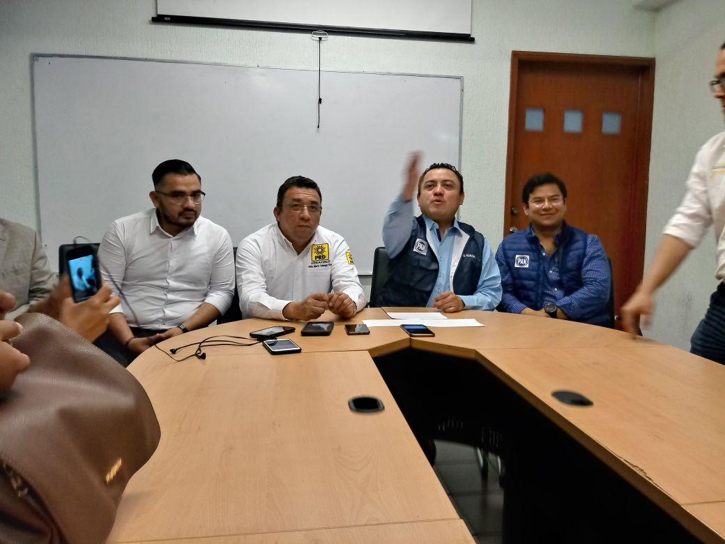 PAN se da por ganador en 2 municipios en elección extraordinaria