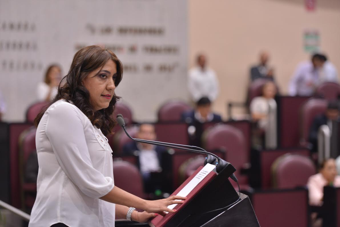 Crearía Congreso de Veracruz su Unidad de Igualdad de Género