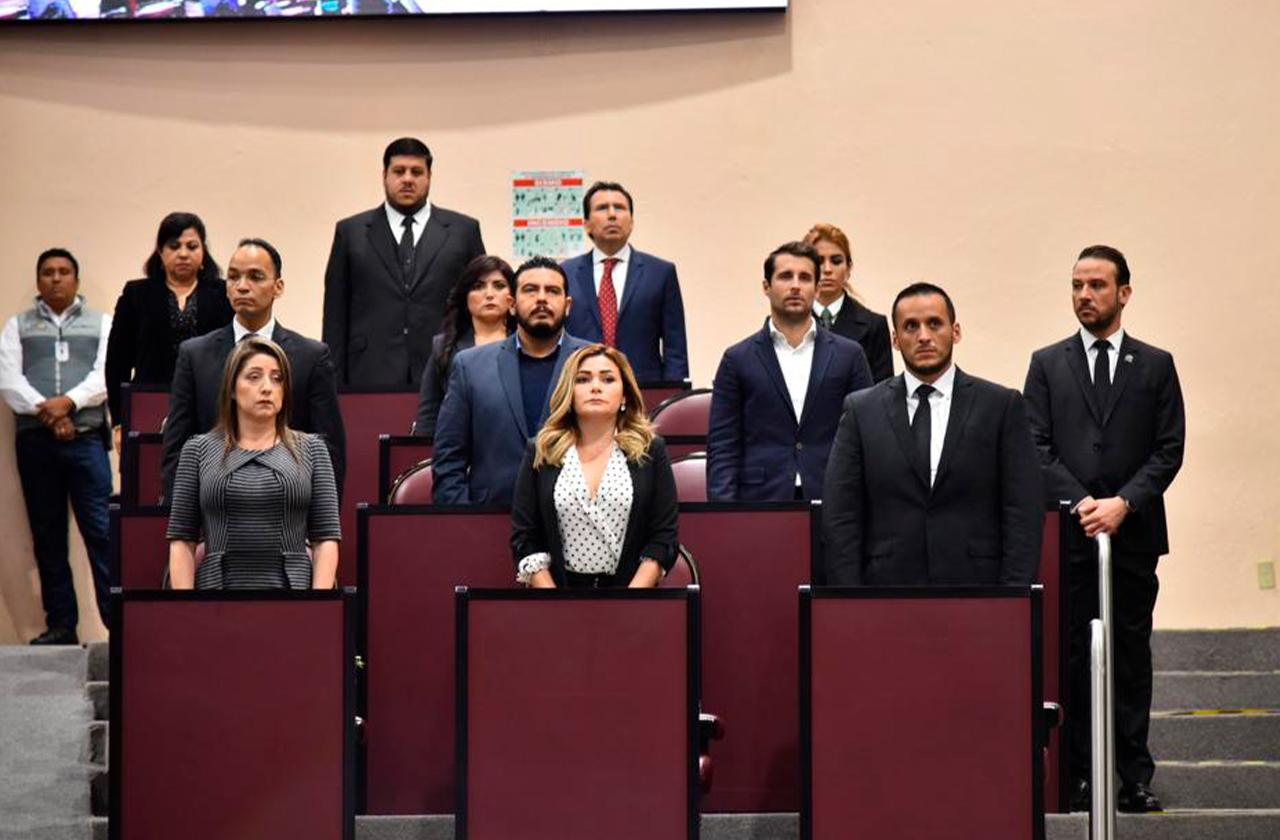 Tras solicitud de desafuero contra diputado, bancadas panistas se unen