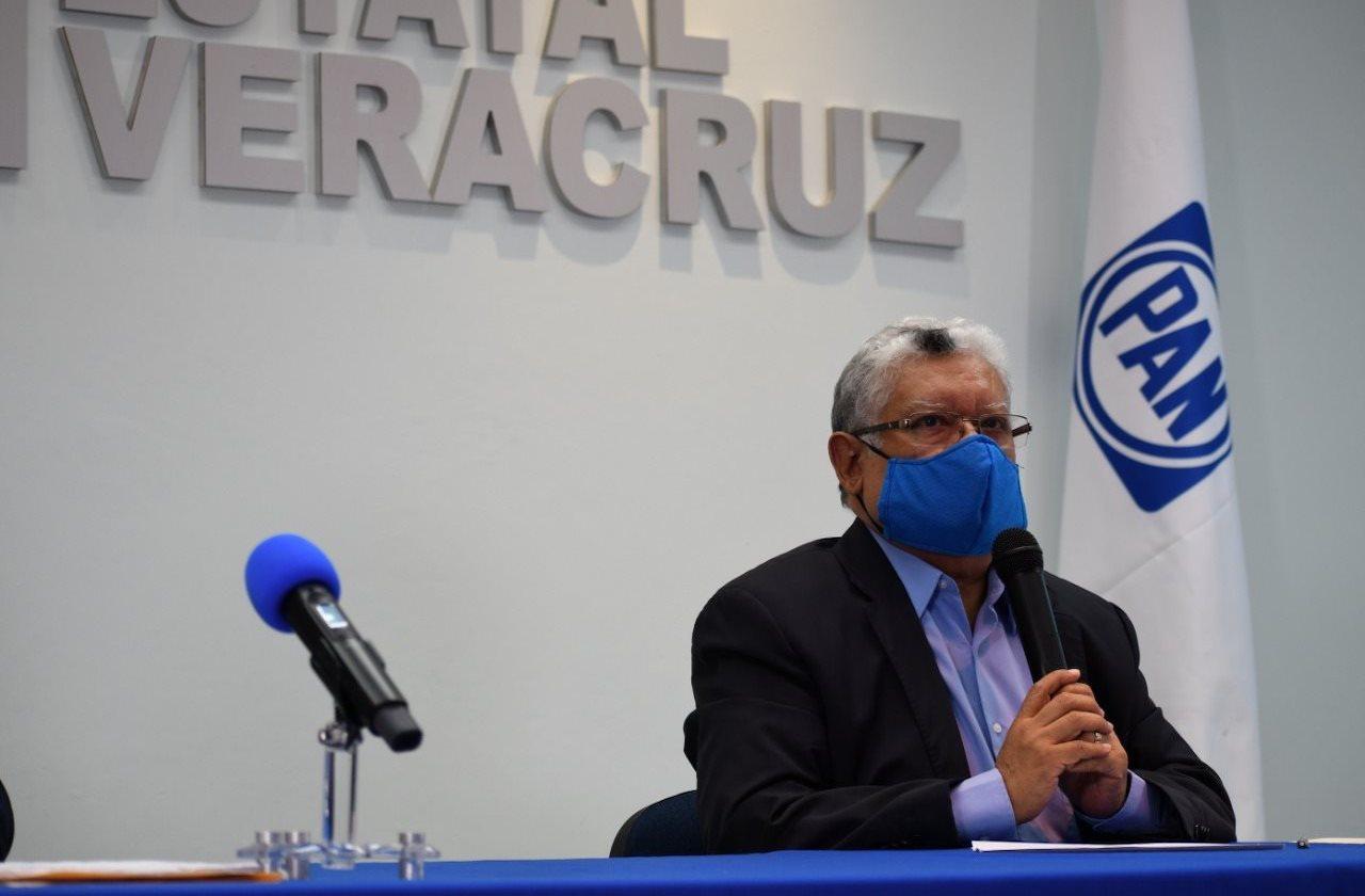PAN continúa firme en bloque opositor contra Morena
