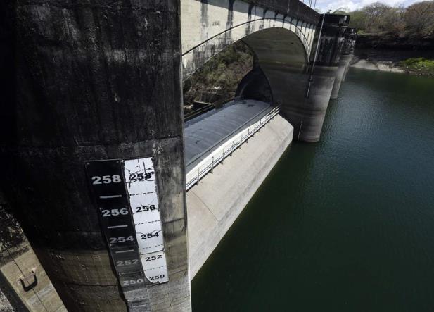 Sequía en el Canal de Panamá pone en jaque al comercio mundial