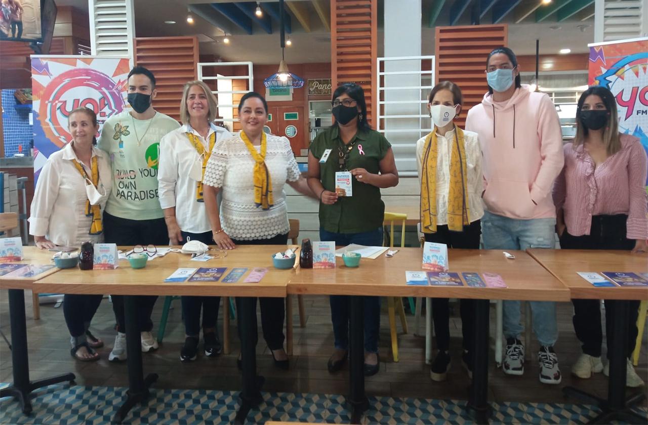 Con venta de 'Pancakes' AMANC ayudará a niños con cáncer en Veracruz