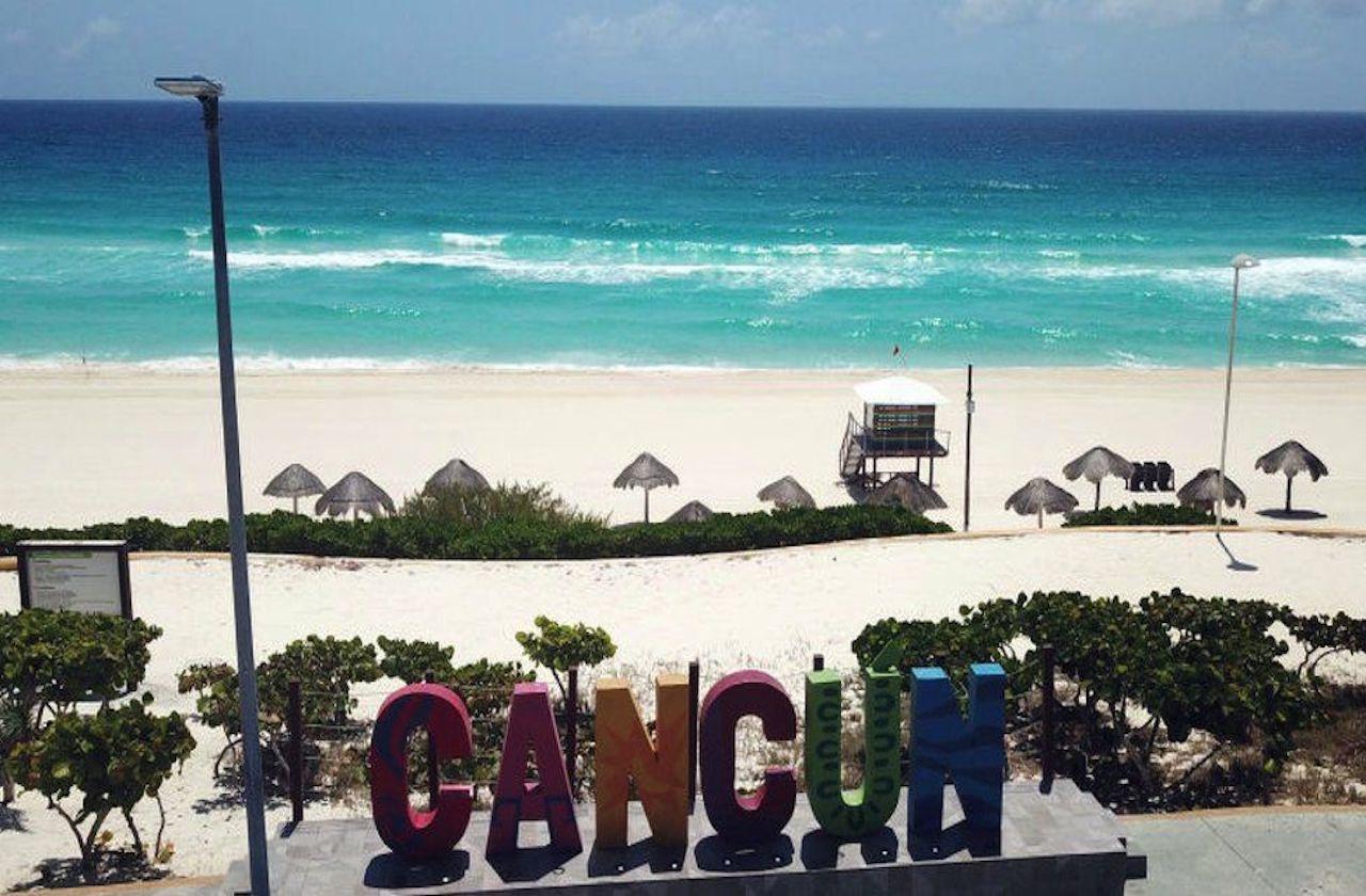 Pandemia provocó caída de turismo internacional en junio