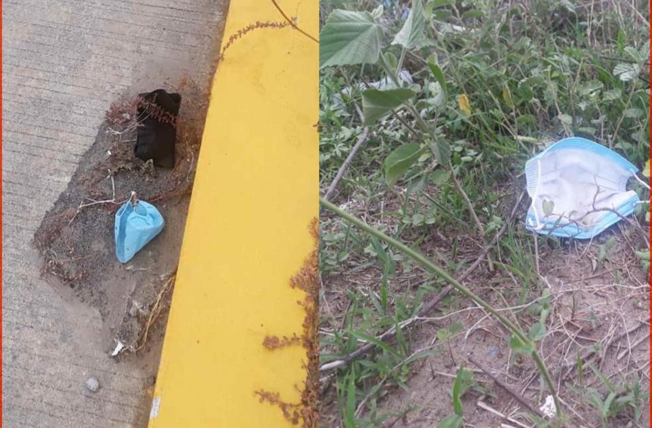 Desechos biológicos, herencia de la pandemia en Veracruz