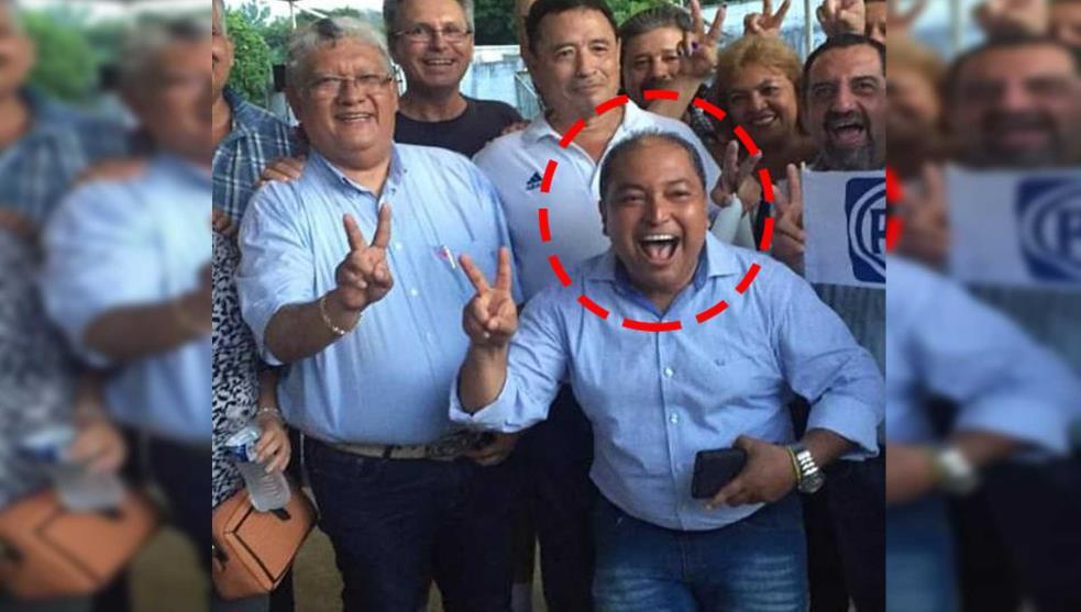 Secretario del PAN Veracruz es denunciado por golpear a mujer