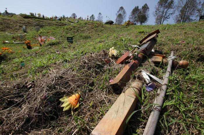 Aprueban donación de terreno para panteón municipal en Veracruz