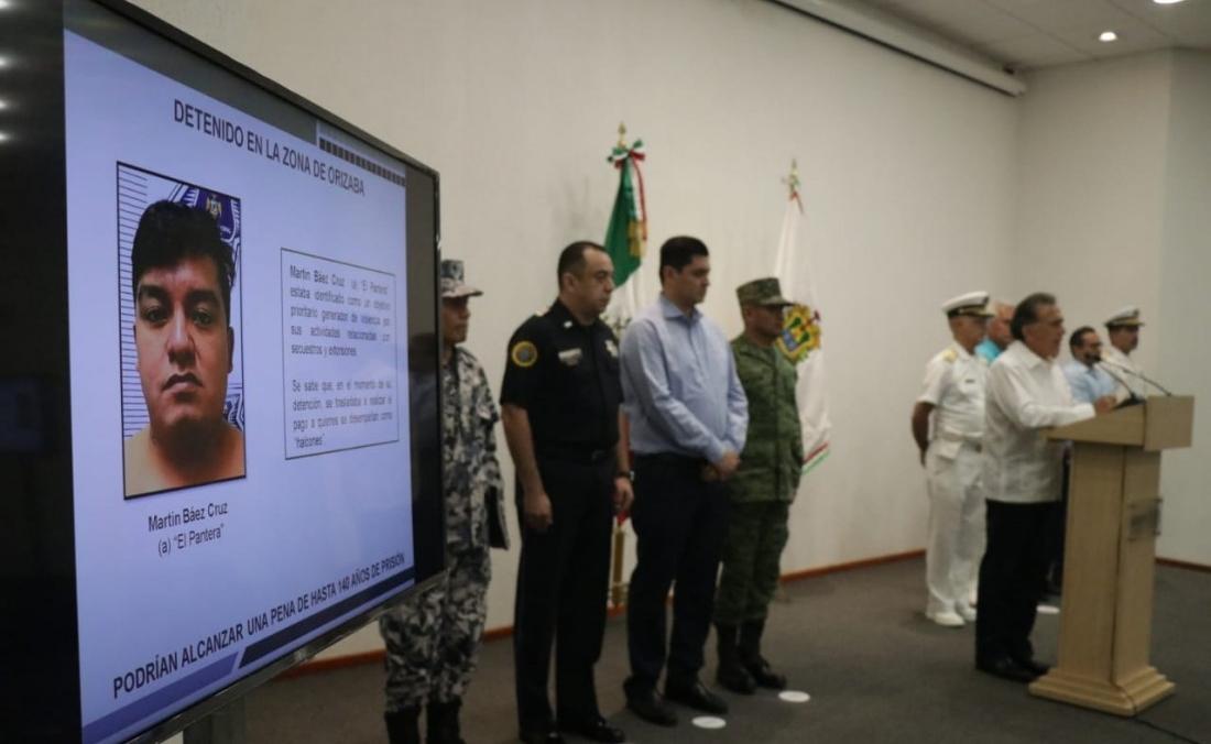 Presunto líder de Los Zetas y su familia cumplen 22 días desaparecidos