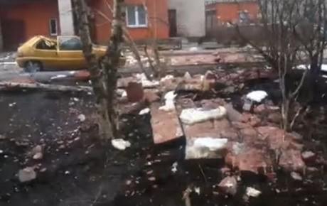 Sicosis en Rusia tras atentados; confunden caída de pared con explosión