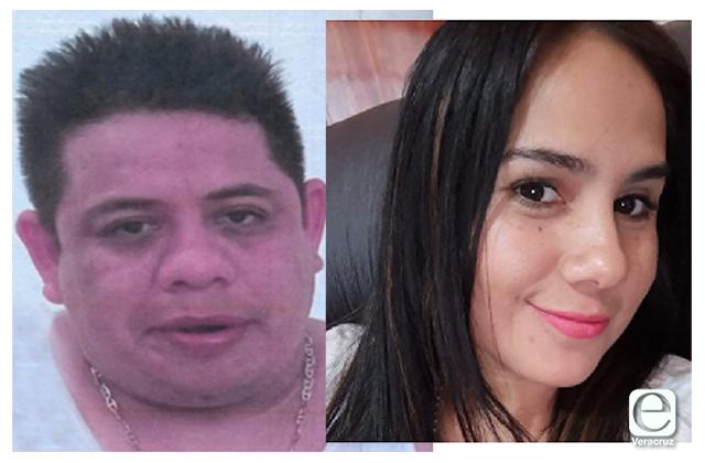 Buscan a pareja que desapareció desde mayo en Veracruz