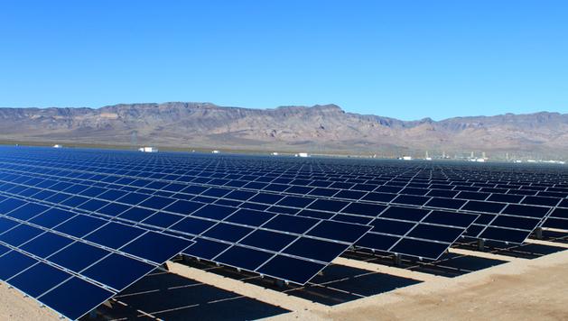Perote iniciaría producción de electricidad con energía del solar