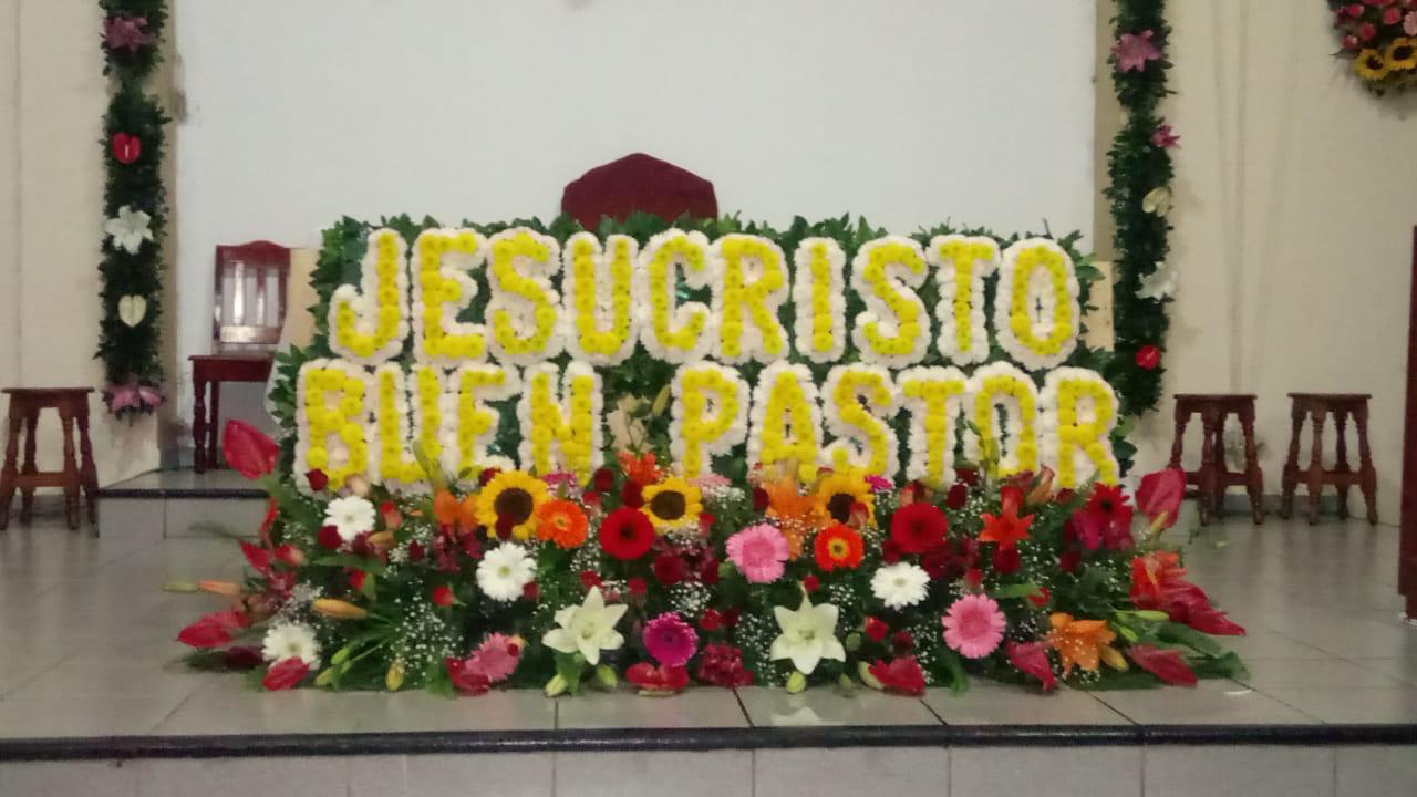 Iglesia Católica instituye nueva parroquia en Xalapa