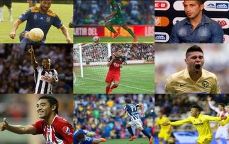 Los mejores partidos de la Liga MX para este fin de semana