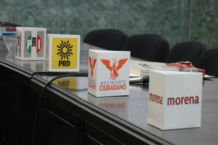Elecciones 2018: partidos políticos recibirán 488 mdp de financiamiento público