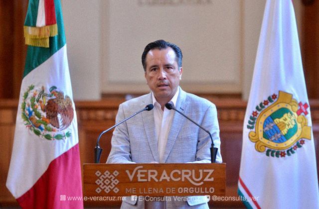 Partidos deben evitar postulación de narco candidatos: Cuitláhuac
