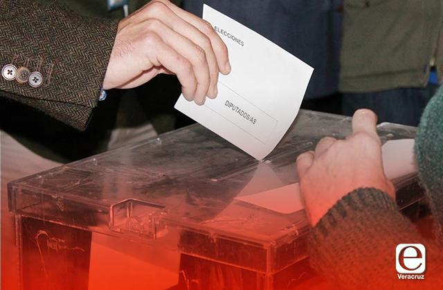 Cinco partidos de oposición controvierten reforma de Morena