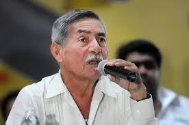 Dan prisión domiciliaria a Pascual Lagunes Ochoa