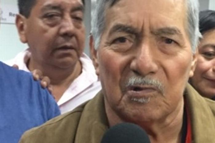 Dice Pascual Lagunes que Yunes le dio oportunidad de irse de México