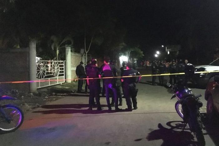 Alcalde de Paso de Ovejas se encuentra bien tras atentado