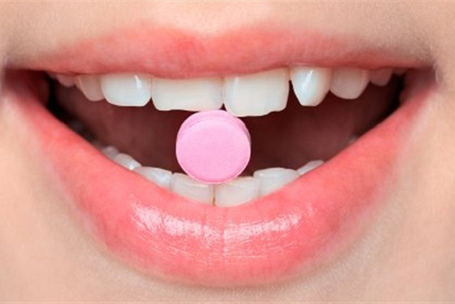 Conoce los efectos secundarios de la pastilla del día siguiente