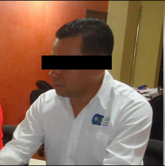 En libertad funcionario de Nogales, familia paga 2 mdp