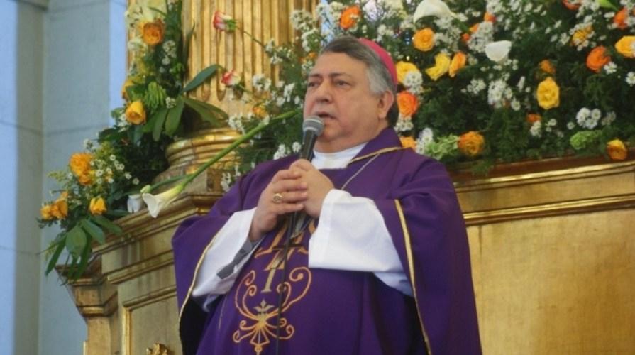 Iglesia exige esclarecer relación de ex comandante de SSP con desapariciones