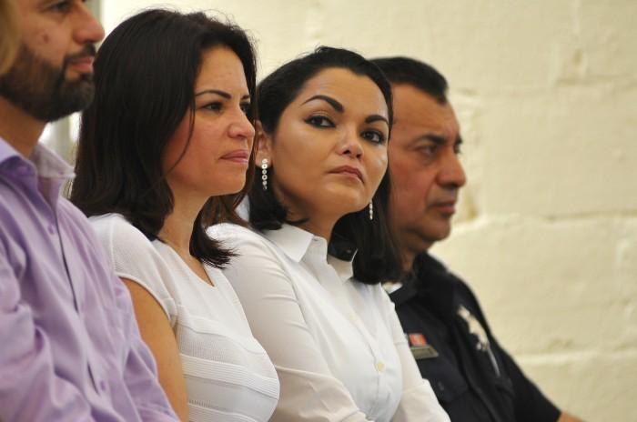 Patricia Peña dice que no se disculpará por sus declaraciones
