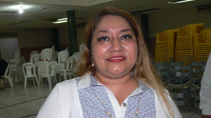 Alcaldesa de Coatzintla es separada del cargo
