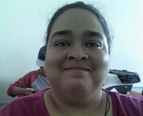 Quiero hacer un buen papel para todos: Patricia Rodríguez