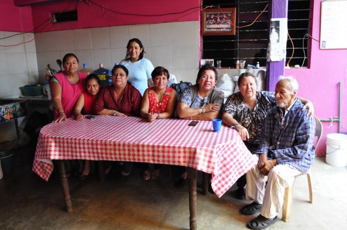 Trabajo de Las Patronas, sensibiliza más en el extranjero