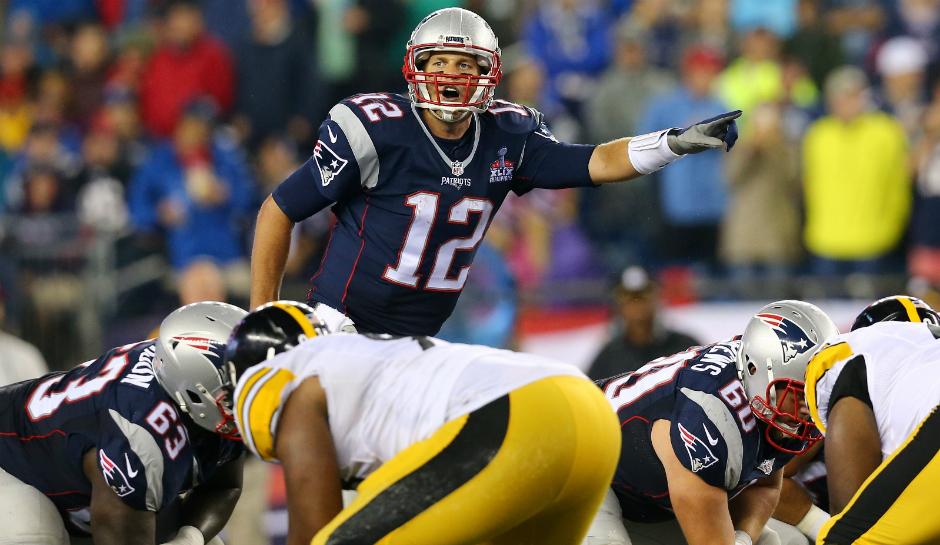 Acereros vs. Patriotas: ¿Quién se llevará el boleto para el Super Bowl?