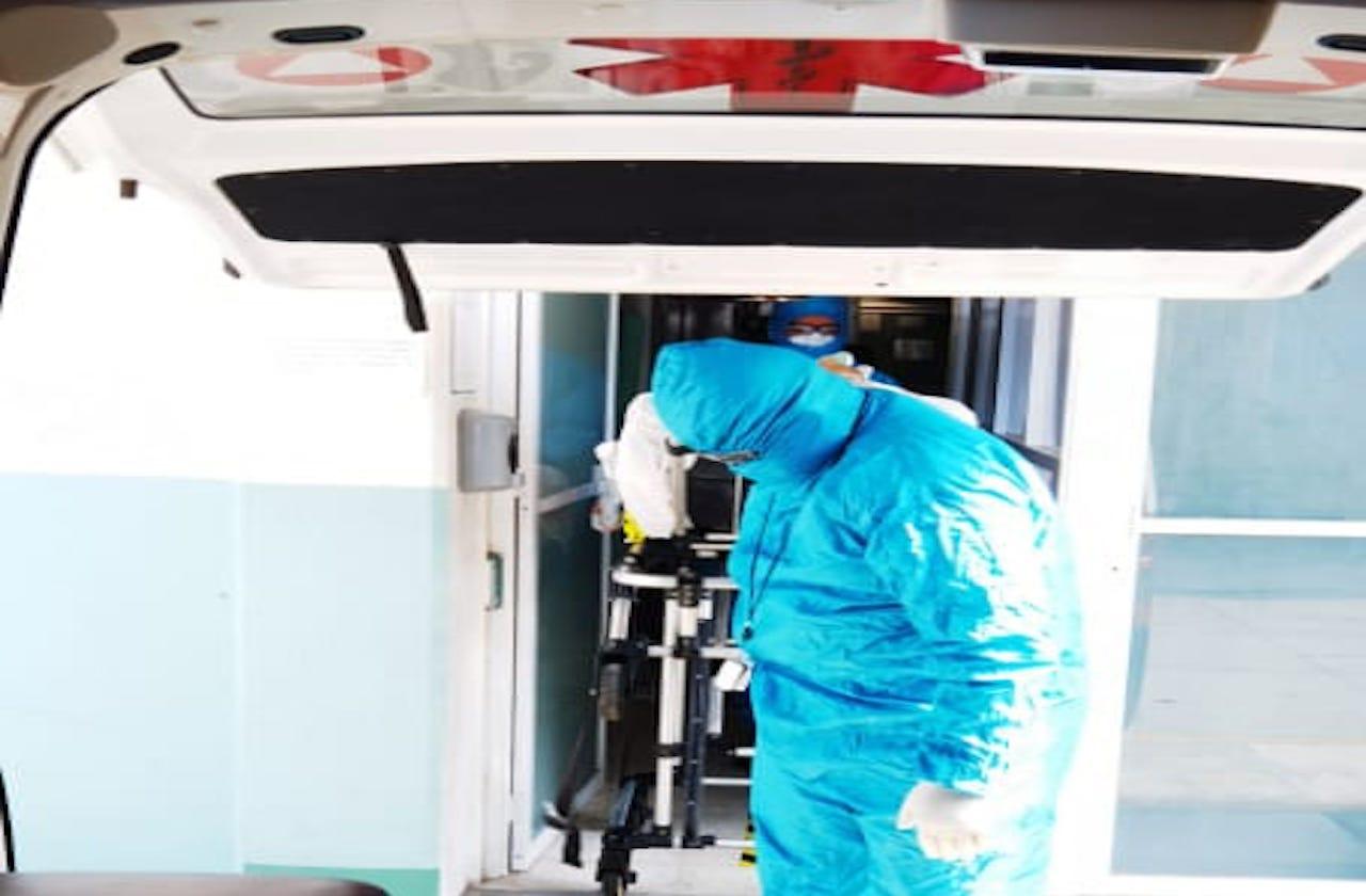 PC de Zongolica advierte rebrote de 100 casos covid en un mes