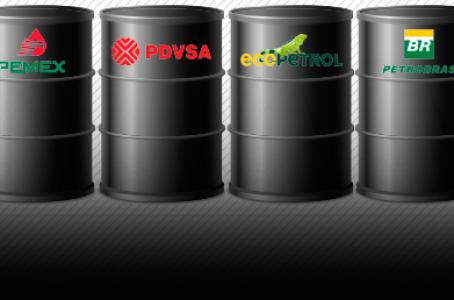 Petroleras estatales de AL, una amenaza para la economía de la región