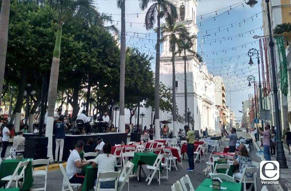 Será permanente peatonalización de Independencia: Yunes