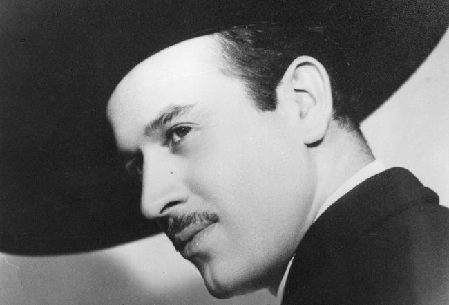Pedro Infante, los escándalos que marcaron su vida y su muerte