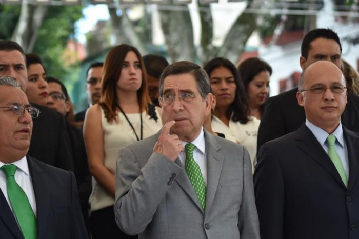 Congreso de Veracruz citará a comparecer al titular de Finanzas