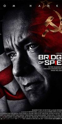 Steven Spielberg presenta la película El puente de los espías