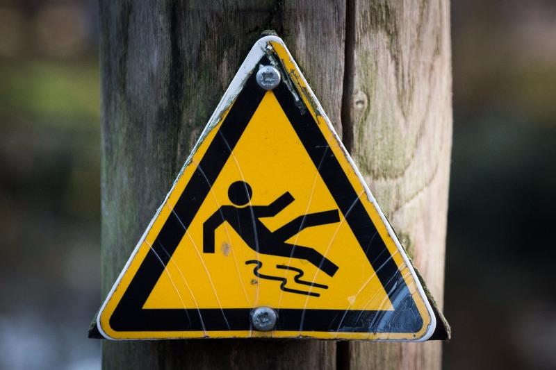 ¿Qué sucede si tu jefe te obliga a trabajar bajo condiciones de riesgo laboral?