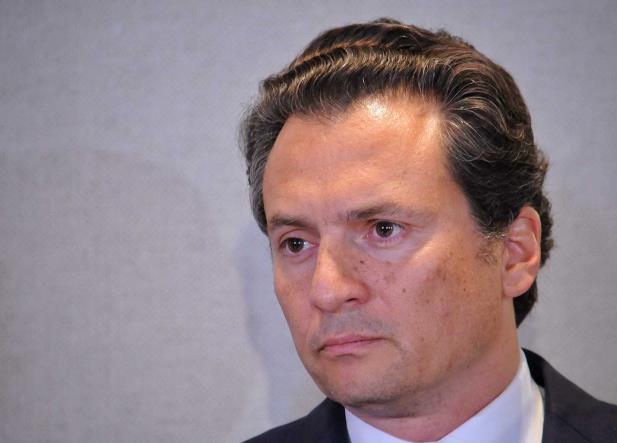 Congelan cuentas de Lozoya, exdirector de Pemex