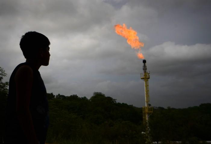 Integran expediente sobre pasivos ambientales de Pemex