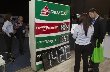 Régimen fiscal y la situación de Pemex complican sus alianzas