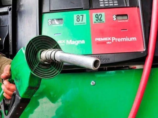 Se mantendrán estímulos fiscales a combustibles en 2018: SHCP