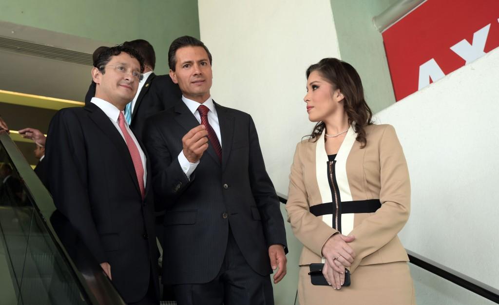 Llama EPN a los gobiernos a ser cada vez más transparentes
