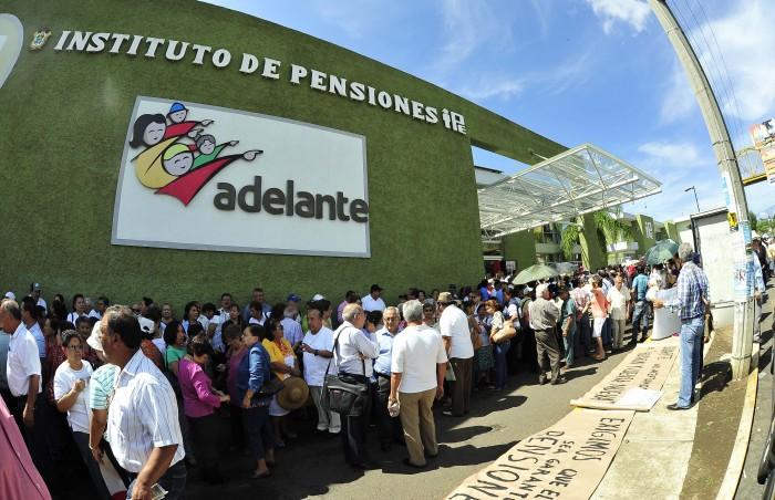 PRD solicita a Hilario Barcelata informe sobre situación del IPE