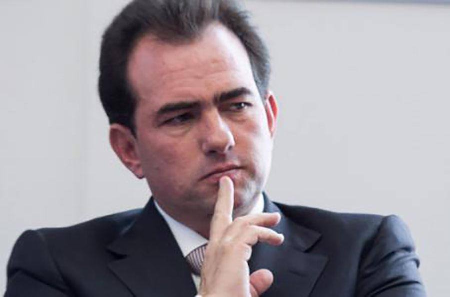 Yunes Zorrilla niega pacto PRI-PAN para frenar a AMLO
