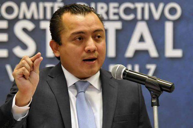 Acusan por desvío de recursos a favor de Macha a 12 alcaldes panistas