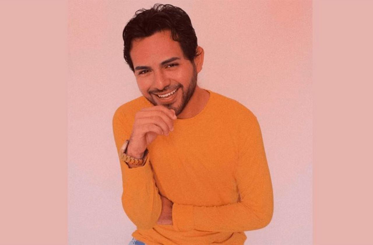 Juan, egresado UV, pide apoyos para combatir el cáncer