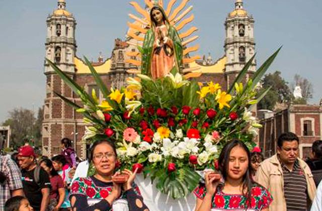 Ayuntamiento de Xalapa exhorta a suspender peregrinaciones