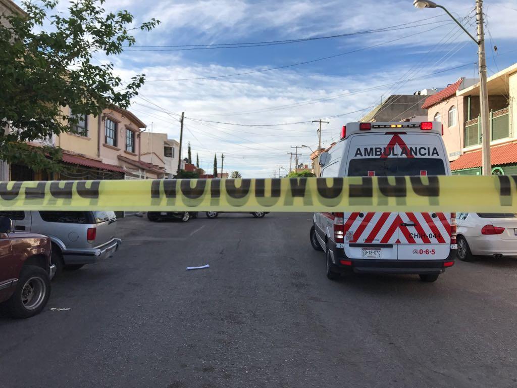 Asesinan en Chihuahua a corresponsal de La Jornada
